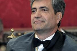 Carlos Lesmes, elegido presidente del Poder Judicial y del Tribunal Supremo