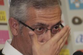 Manzano amenaza a Mateu Alemany con acciones judiciales