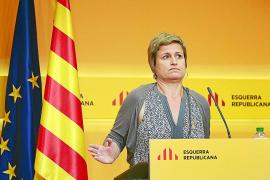 ERC amenaza a Artur Mas con romper el pacto si cede con la consulta