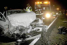 Juzgado el conductor que provocó la muerte de una mujer en Valldemossa