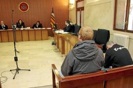 Juzgado por intentar prostituir a dos menores en la Porta de Sant Antoni