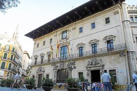 Mil proveedores de Balears cobran desde ayer 144 millones en facturas pendientes