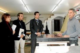 Los talleres de la Fundació Miró salen de gira por capitales centroeuropeas