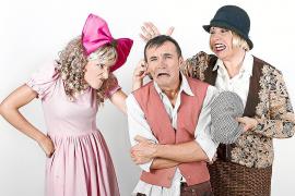 3 Fun Music homenajea a la farándula en la obra musical 'Mamá, quiero ser autista'