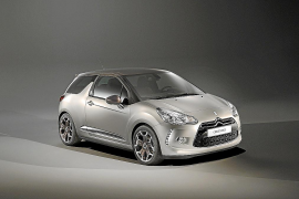 "Citroën DS3 ""DS World Paris"" Edición Especial"