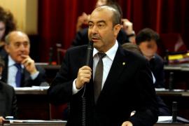 Gómez responsabiliza a Palazón del fichaje y destitución de Rupérez en IB3