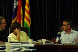 El alcalde, Joan Comes, expulsará hoy al PSM del equipo de gobierno