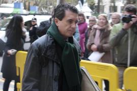 Matas confía en Rajoy para evitar su ingreso inmediato en prisión