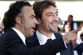 Bardem cautiva Cannes con 'Biutiful' y se posiciona como favorito a premio