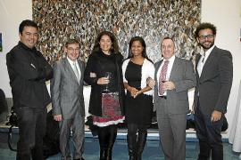 Los Joves Empresaris premian a sus socios emprendedores
