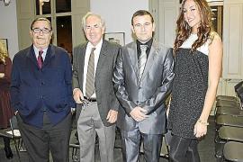 Premios del Fomento del Turismo