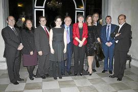 Conciertos 'Noches de Canciones' en el Castillo Hotel Son Vida