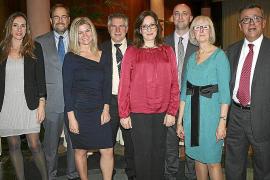 Encuentro de Graduats Socials de Balears
