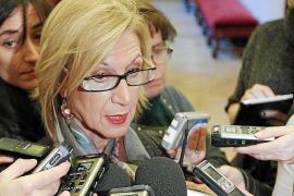 El PP evita en el Congreso que el PSOE imponga su plan anticorrupción