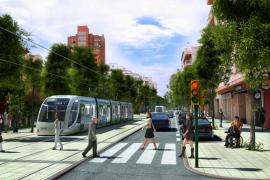 El Govern no tendrá que devolver los 32,5 millones del tranvía que reclamaba Madrid