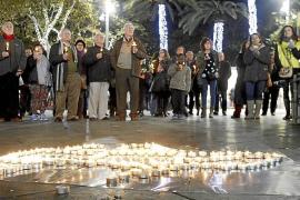 El recuerdo a Mandela marca el Día de los Derechos Humanos