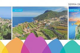 El Consell lanza una campaña de promoción turística de la Serra de Tramuntana