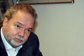 """Utz Claassen: """"Cerdà llama a Serra Ferrer 'el incapacitado'"""""""