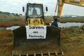 Salvem ses Fontanelles