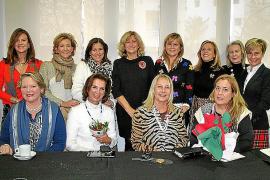 Despedida de Mallorca de Beatriz Portillo
