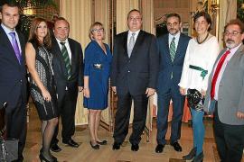 Cena del Colegio de Titulados Mercantiles y Empresariales