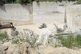 Las canteras tendrán seis meses para pedir la declaración de impacto ambiental