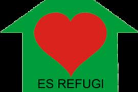 Compras y solidaridad en el mercadillo de Es Refugi