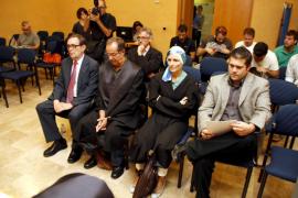 Condenan a Grande y Martí Asensio a devolver 6 millones al Mallorca