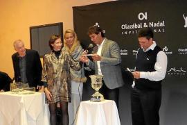 Torneo de golf solidario con Rafa Nadal y José María Olazábal