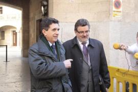 Matas, condenado a 9.000 euros de multa por un delito de cohecho