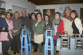 Exposición del Gremi de Joiers i Rellotgers de Balears