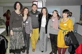 Mallorcablogs cumple un año con un encuentro en el Hotel Horizonte