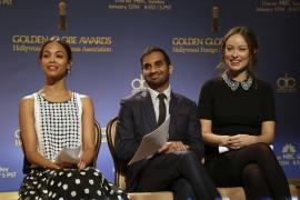 'Doce años de esclavitud' y 'La gran estafa americana', películas favoritas a los Globos de Oro