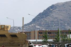 Seis soldados de la OTAN mueren en un atentado sucicida en Kabul