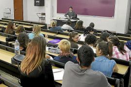 Una nueva asociación ayudará a los universitarios que no pueden pagar sus estudios