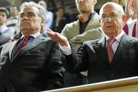 Cerdà arremete contra Serra Ferrer