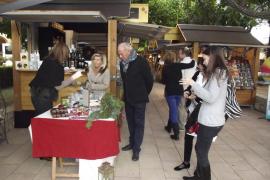 Christmas Market, Navidad de lujo en Puerto Portals