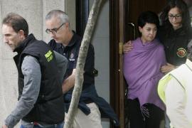 Los padres de Asunta pactaron declararse inocentes mutuamente ante el juez