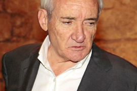 Luis del Olmo apaga el micrófono «definitivamente» tras 50 años