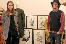 Arte, moda y diseño urbano, en el CAC de Ses Voltes