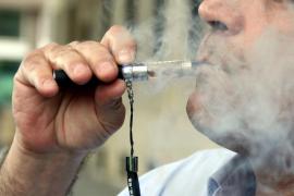 El PSIB pide regular los cigarrillos electrónicos  por su posible impacto negativo en la salud