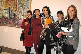 El Grupo Acuarelistas