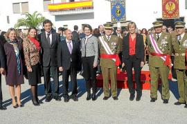 El Arma de Infantería celebra su patrona