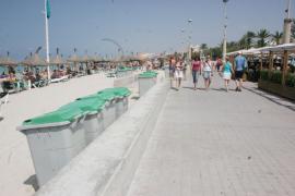 Platja de Palma estrenará cuatro balnearios tematizados en 2014