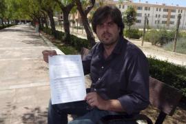 El alcalde de Sa Pobla expulsa a su socio de gobierno, Sebastià Gallardo