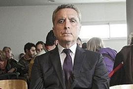 La Fiscalía no ve motivos para conceder el indulto a Ortega Cano