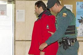 Romanov negó ante el juez cualquier relación con la mafia y recurrirá su ingreso en prisión