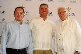 Los hoteleros de Balears han invertido más de 10.000 millones de euros en México