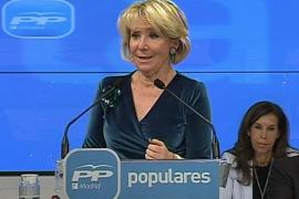 """Aguirre: Diré toda la verdad para que """"cuanto antes"""" se condene a los culpables"""