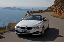 El grupo BMW registró un nuevo récord